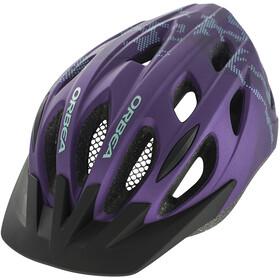 ORBEA Sport - Casco de bicicleta Niños - violeta